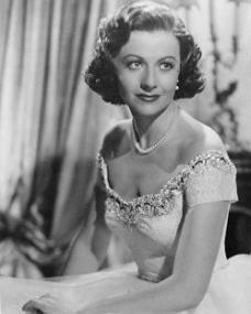 Photograph of Margaret Lockwood (130)