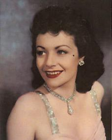 Photograph of Margaret Lockwood (137)