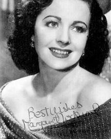 Photograph of Margaret Lockwood (149)