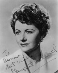 Photograph of Margaret Lockwood (16)