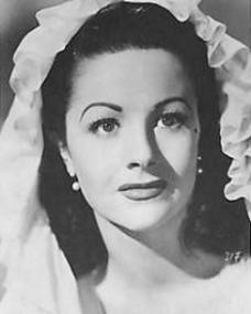 Photograph of Margaret Lockwood (162)