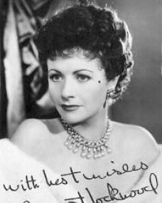 Photograph of Margaret Lockwood (17)