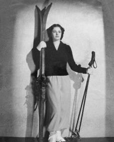 Photograph of Margaret Lockwood (180)