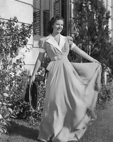 Photograph of Margaret Lockwood (184)