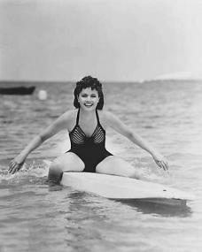 Photograph of Margaret Lockwood (189)