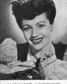 Photograph of Margaret Lockwood (19)