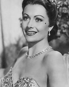 Photograph of Margaret Lockwood (190)