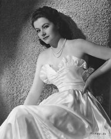 Lovely Margaret Lockwood, young English player with but one Hollywood screen role to her credit previously, plays opposite Douglas Fairbanks Jr, and with noted Scottish character actor, Will Fyffe.   She plays the female lead of 'Rulers of the Sea', a Frank Lloyd production for Paramount.