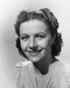 Photograph of Margaret Lockwood (196)