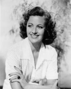 Photograph of Margaret Lockwood (2)