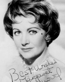 Photograph of Margaret Lockwood (21)