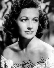 Photograph of Margaret Lockwood (24)