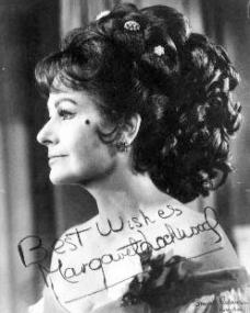 Photograph of Margaret Lockwood (26)