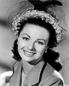 Photograph of Margaret Lockwood (29)