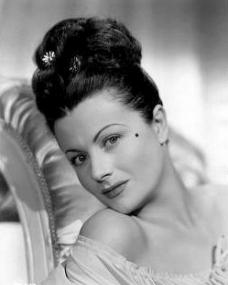 Photograph of Margaret Lockwood (31)