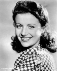 Photograph of Margaret Lockwood (33)