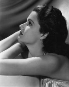 Photograph of Margaret Lockwood (36)