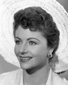 Photograph of Margaret Lockwood (37)