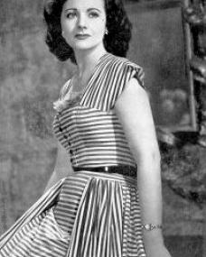 Photograph of Margaret Lockwood (38)