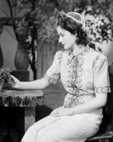 Photograph of Margaret Lockwood (4)