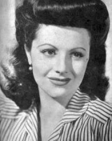 Photograph of Margaret Lockwood (42)