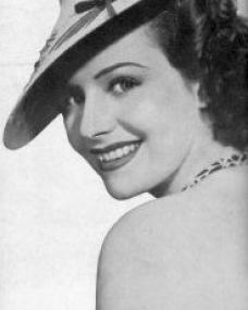 Photograph of Margaret Lockwood (43)