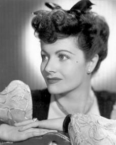 Photograph of Margaret Lockwood (48)
