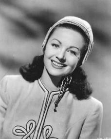 Photograph of Margaret Lockwood (52)