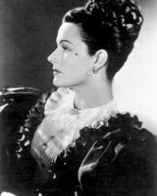 Photograph of Margaret Lockwood (53)
