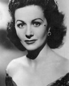 Photograph of Margaret Lockwood (58)