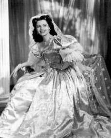 Photograph of Margaret Lockwood (60)