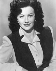 Photograph of Margaret Lockwood (63)