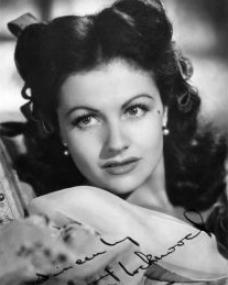 Photograph of Margaret Lockwood (68)