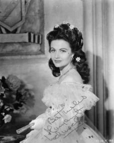 Photograph of Margaret Lockwood (71)