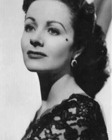 Photograph of Margaret Lockwood (79)