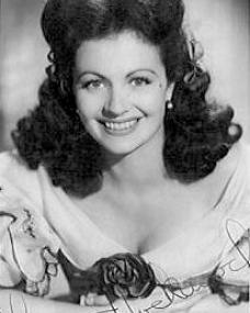 Photograph of Margaret Lockwood (8)