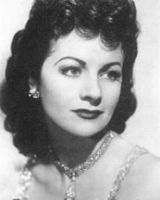 Photograph of Margaret Lockwood (80)