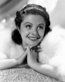 Photograph of Margaret Lockwood (81)