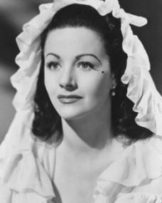 Photograph of Margaret Lockwood (86)