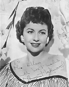 Photograph of Margaret Lockwood (9)
