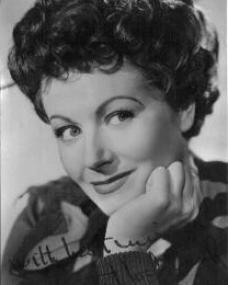 Photograph of Margaret Lockwood (90)