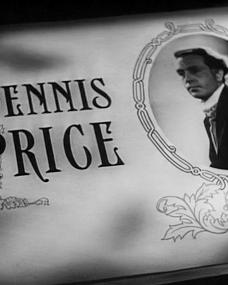 Main title from The Master of Bankdam (1947) (5). Dennis Price