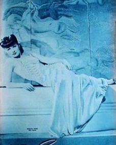New Screen News magazine with Margaret Lockwood.  (Australian)