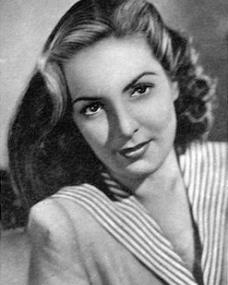 Photograph of Patricia Roc (5)