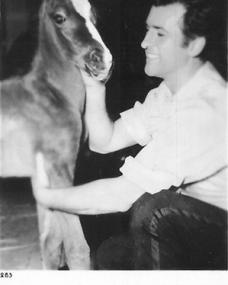 Photograph of Stewart Granger (30)
