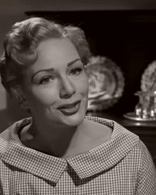 Screenshot from Please Turn Over (1959) (3) featuring Jean Kent