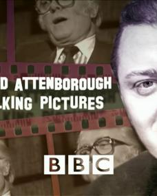 Main title from the 2014 'Richard Attenborough' episode of Talking Pictures (2013) (1)