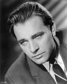 British actor, Richard Burton