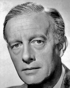 British actor, Roland Culver