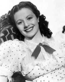 Margaret Lockwood (as Mary Shaw) in a photograph from Rulers of the Sea (1939) (30)